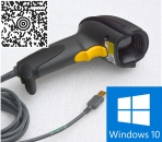 BARCODESCANNER SYMBOL DS6707-SR20007ZZR DS6707  USB 1D +2D WINDOWS 7 8 10