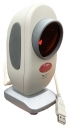 Barcodescanner Z-6060 Laser Omnidirectional  USB  WINDOWS 7 8 10